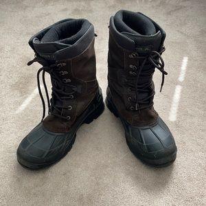 Kamik Nation Plus Thinsulate Snow Rain Boots